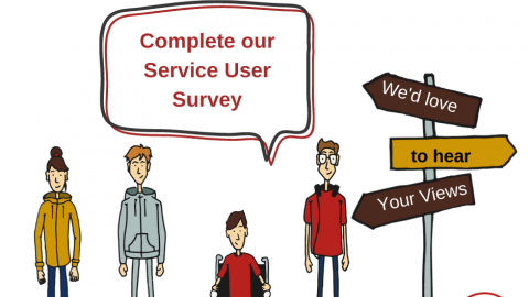 The Junction Foundation Service User Survey promo image